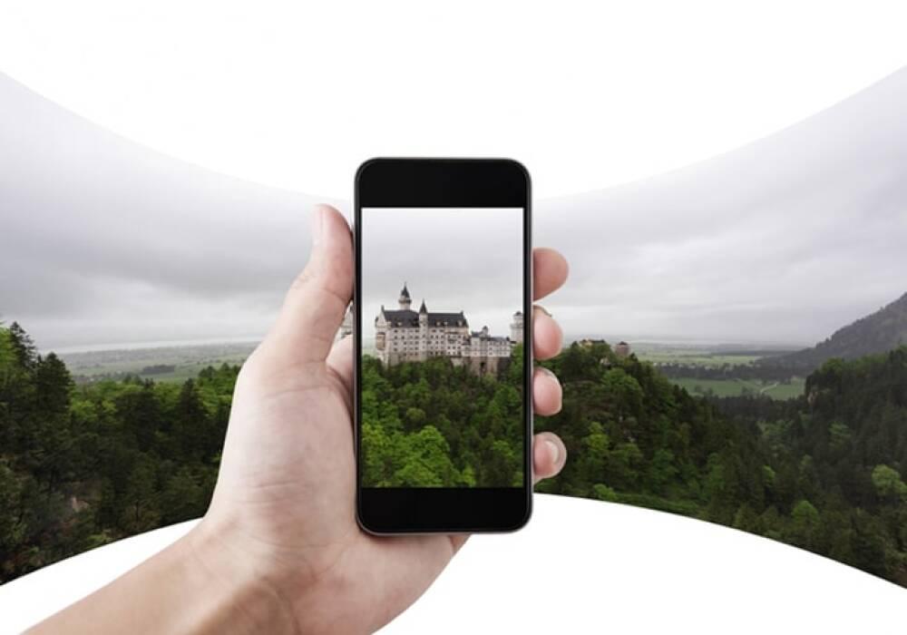 360 virtual tours for tourism - Part 2