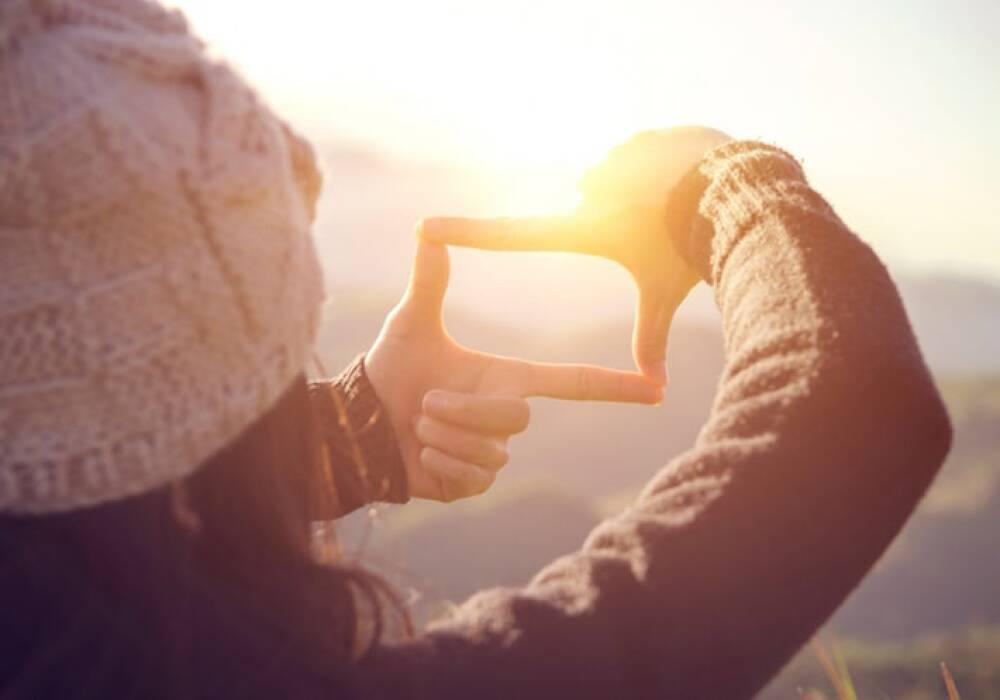 L'avenir de la photographie