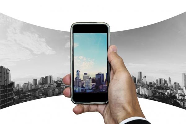 Les visites virtuelles 360 dans l'immobilier