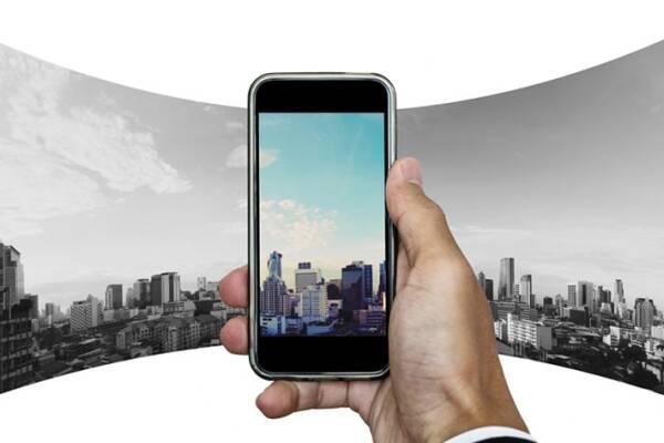 Les visites virtuelles 360 dans l'immobilier - Partie 1