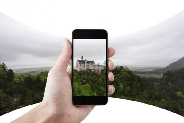 Les visites virtuelles 360 pour le tourisme - Partie 1