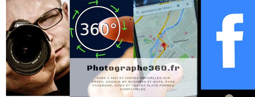 François-Xavier SCHMITZ | Boulogne-sur-Mer France | 360 3D VR tours