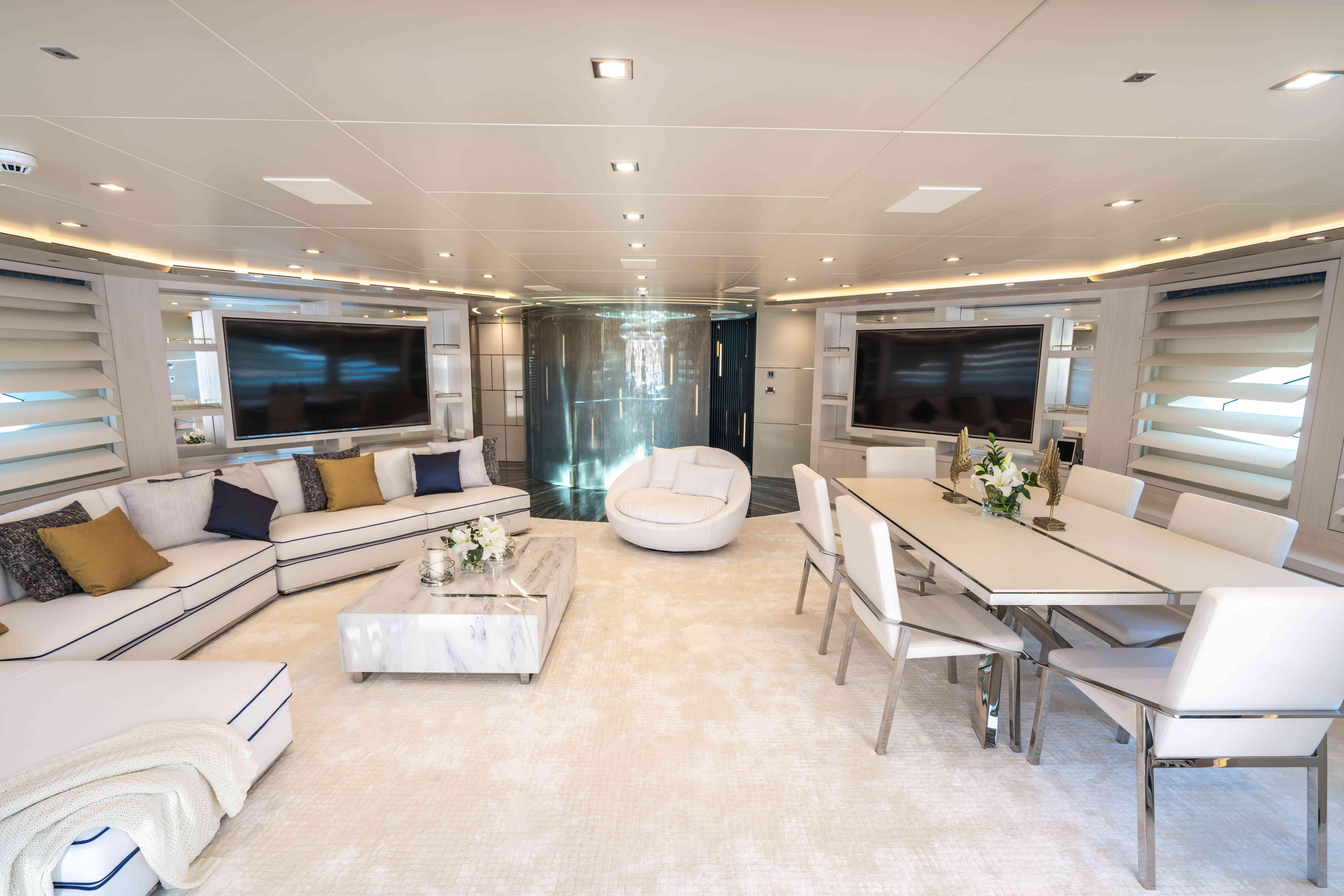 Digi Yacht | Bourg-en-Lavaux Switzerland | 360 3D VR tours