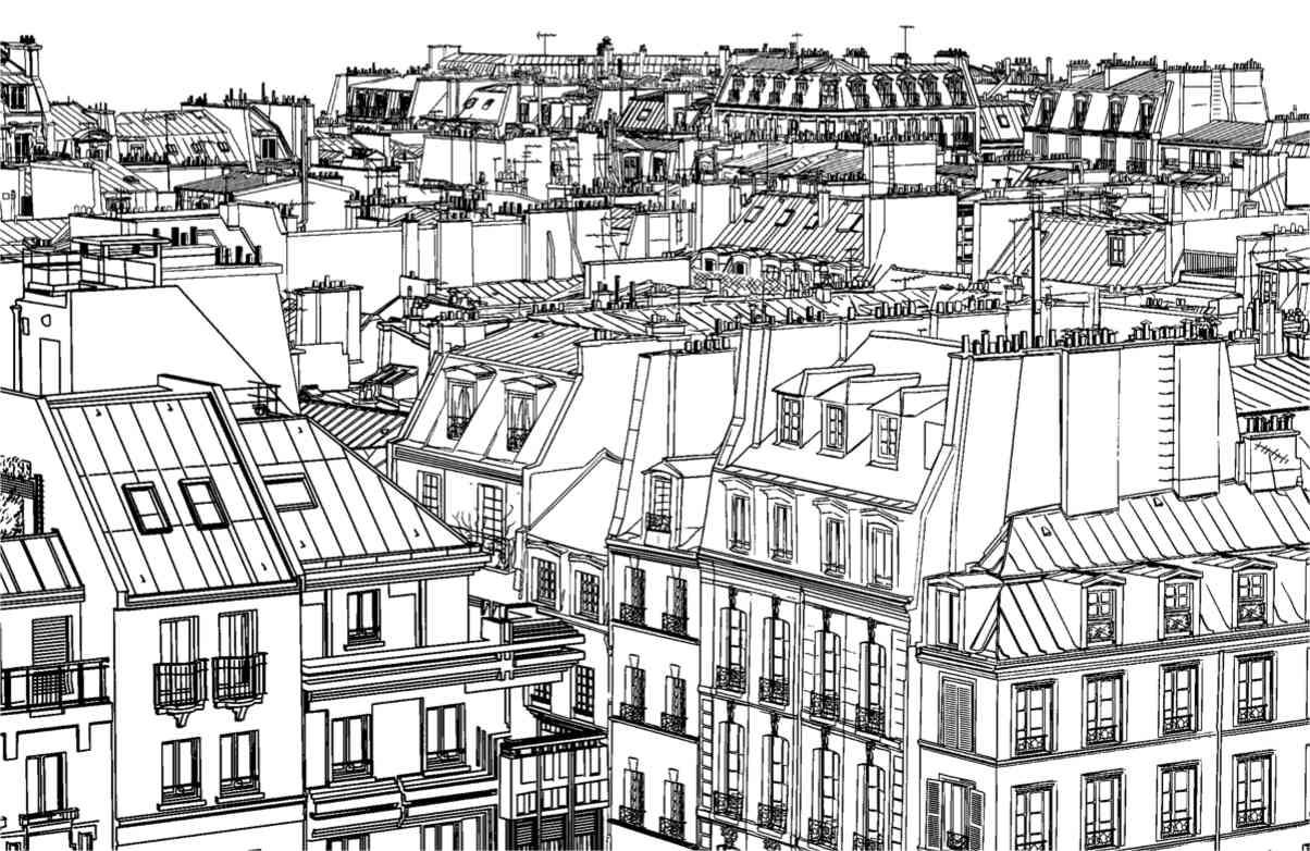 DV Immobilier Daumesnil   Paris France   360 3D VR tours