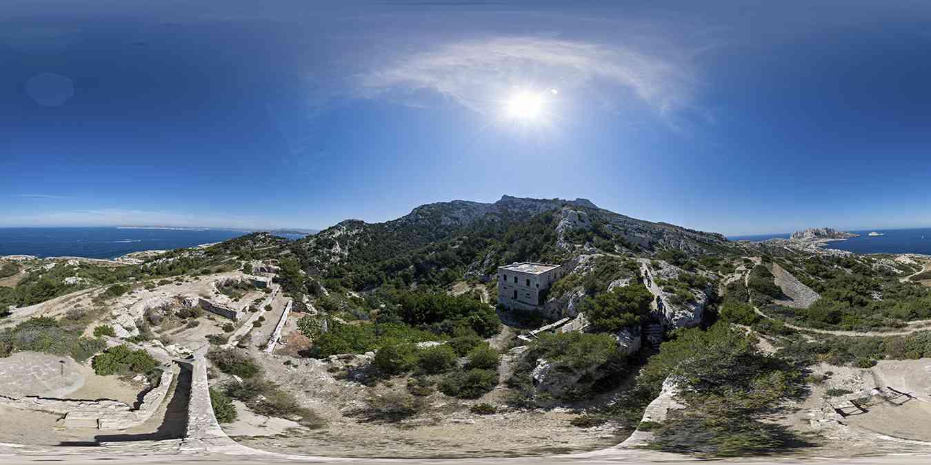 Pelletier Philippe | Marseille France | 360 3D VR tours