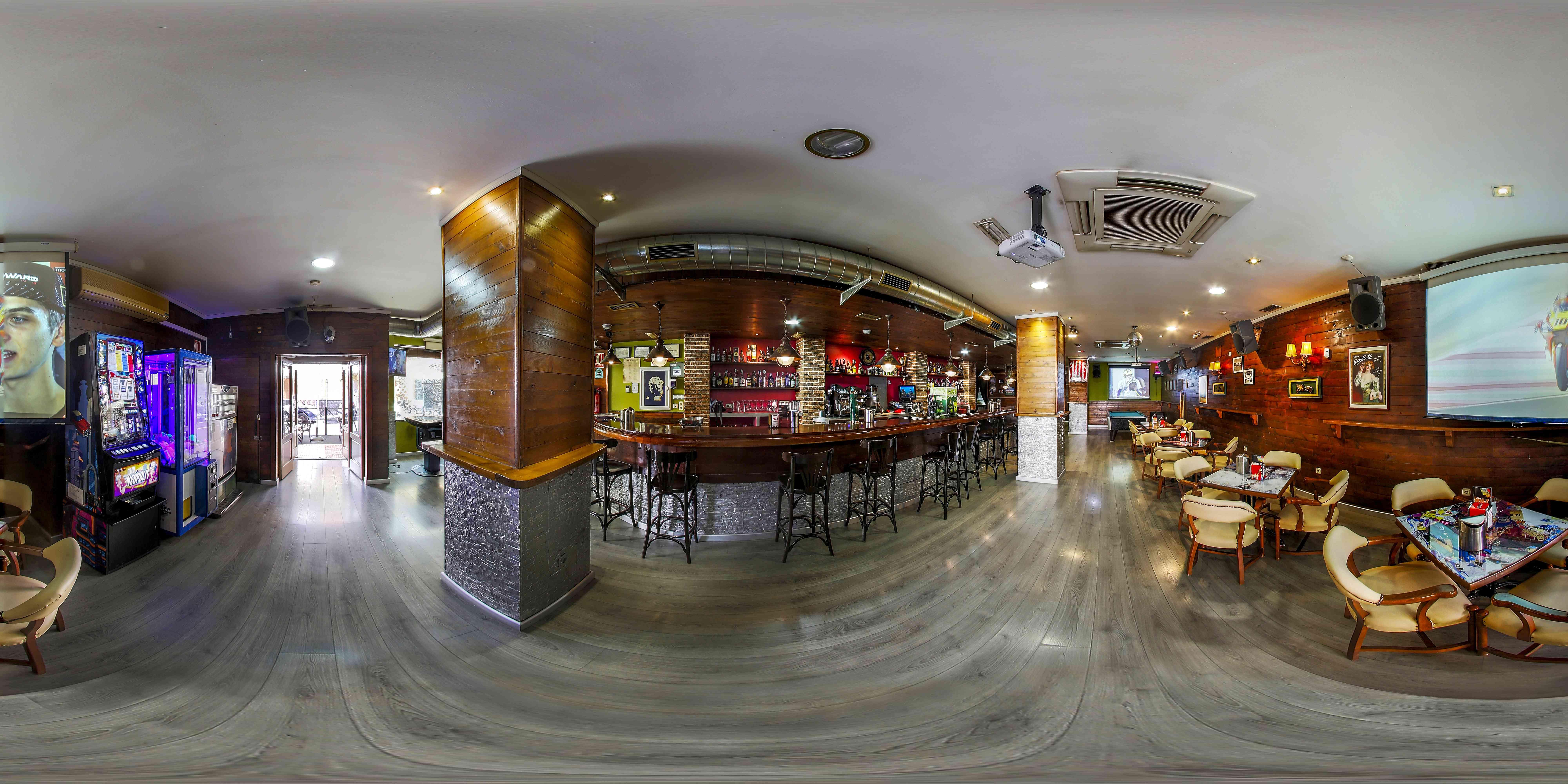 PLANOVISIÓN | Almería Spain | 360 3D VR tours