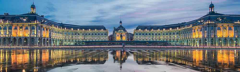 Bill Clark | Bordeaux France | visite virtuelle 360 3D VR