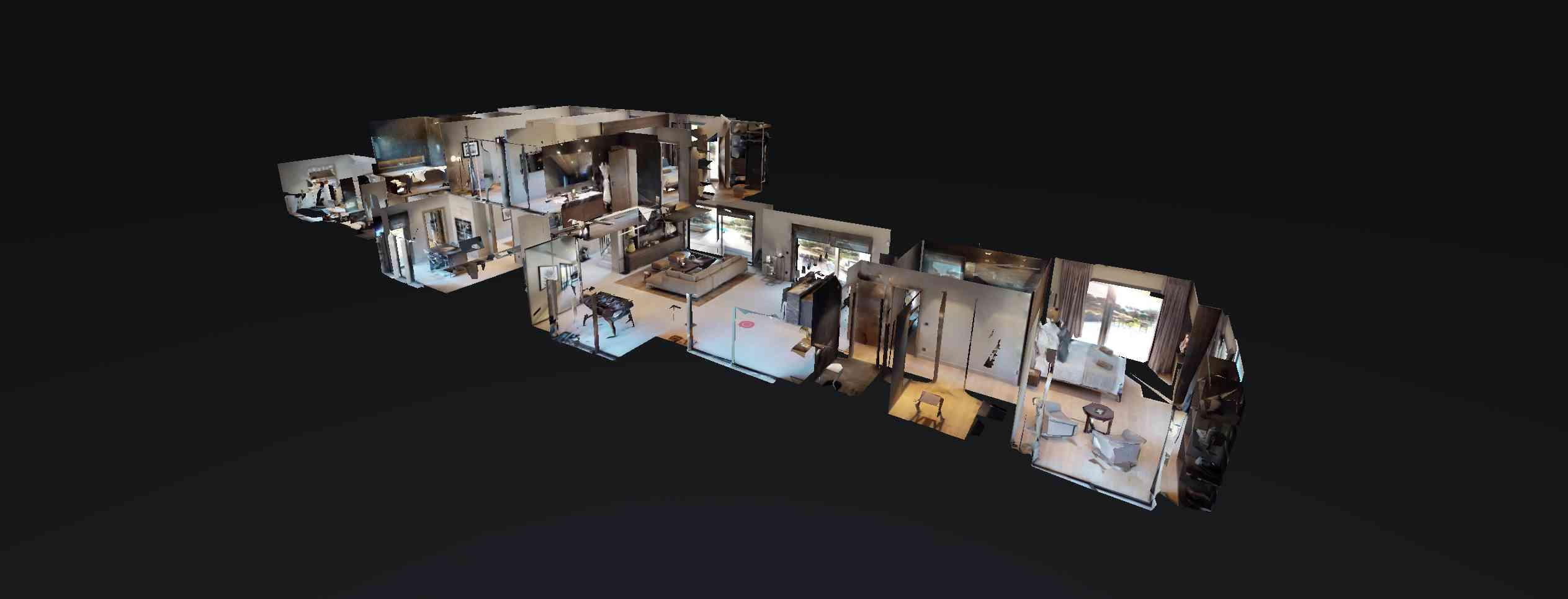 Jean-Francois BOOS   Mouans-Sartoux France   360 3D VR tours