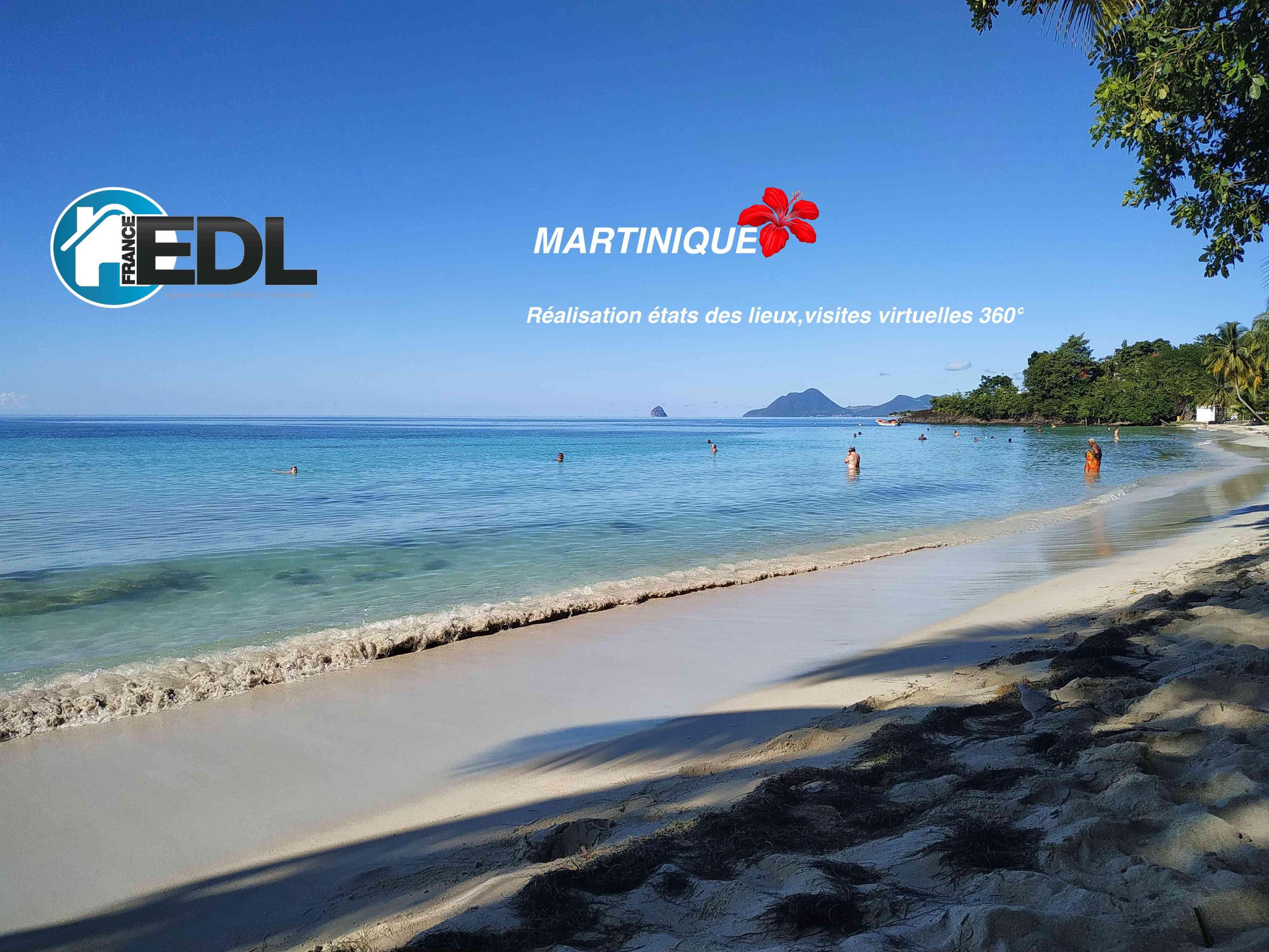 Tonny Charles | Le Diamant Martinique | visite virtuelle 360 3D VR