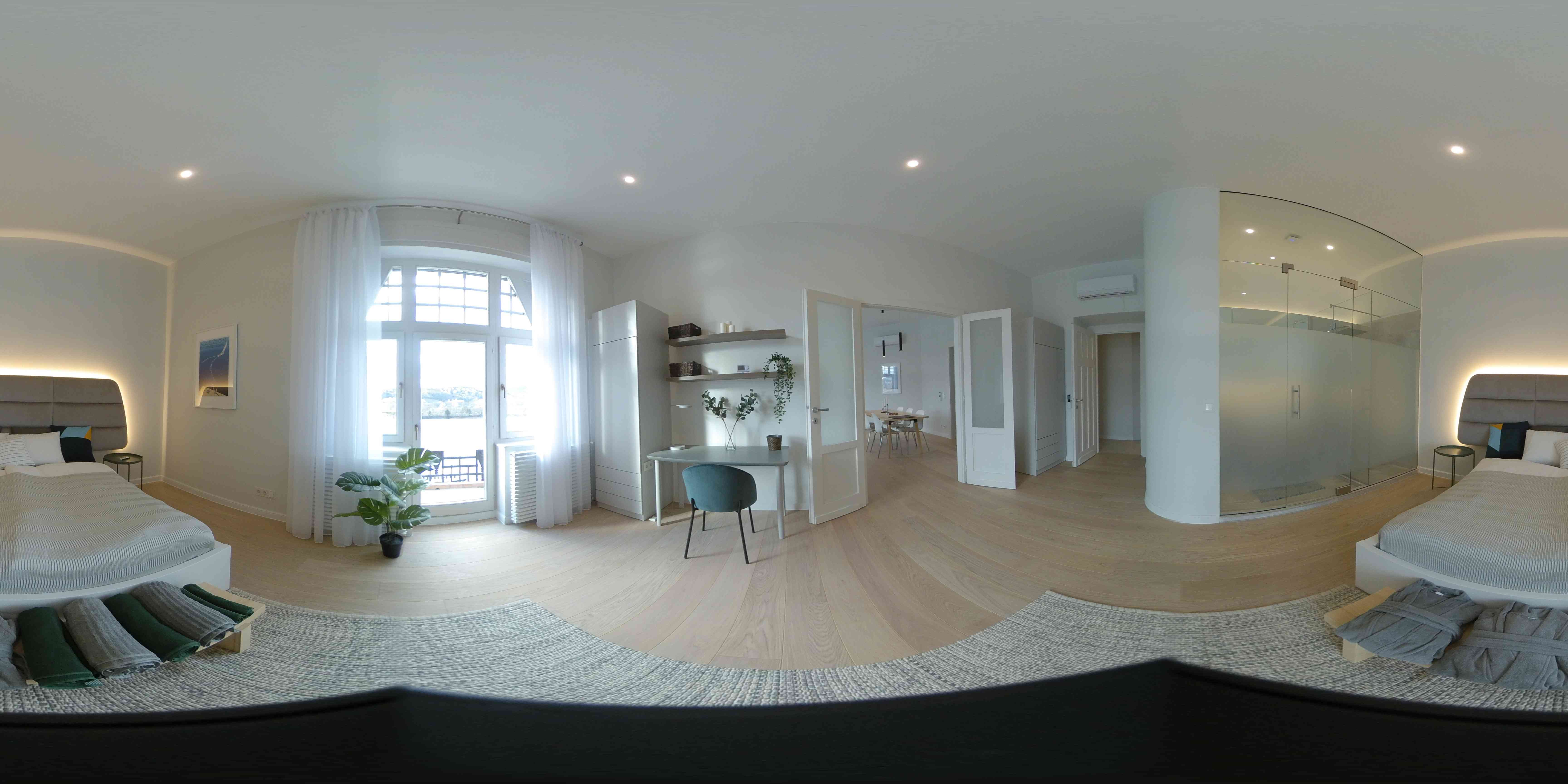 Reorient Design | Budapest Hungary | 360 3D VR tours