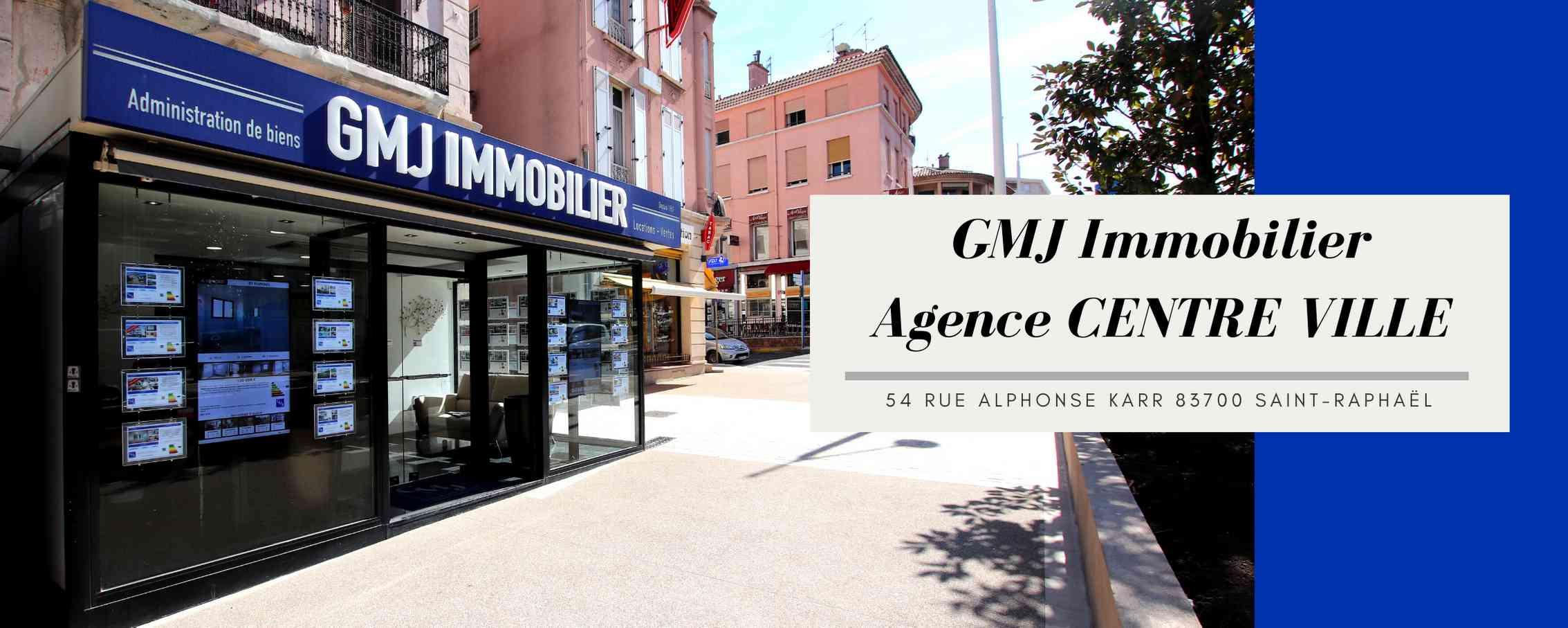 GMJ Immobilier | Saint-Raphaël France | 360 3D VR tours