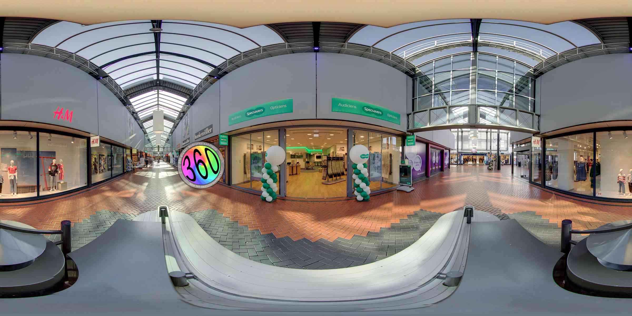 Erik Verheggen | Amsterdam Netherlands | 360 3D VR tours