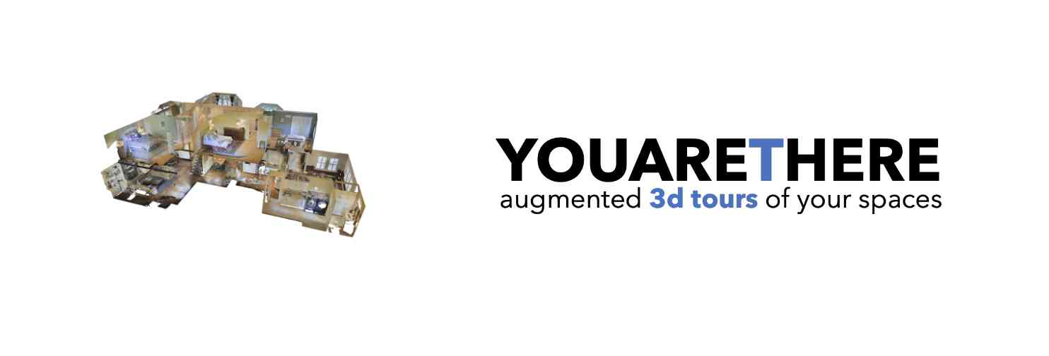 YOUARETHERE 3D | Brussels Belgique | visite virtuelle 360 3D VR