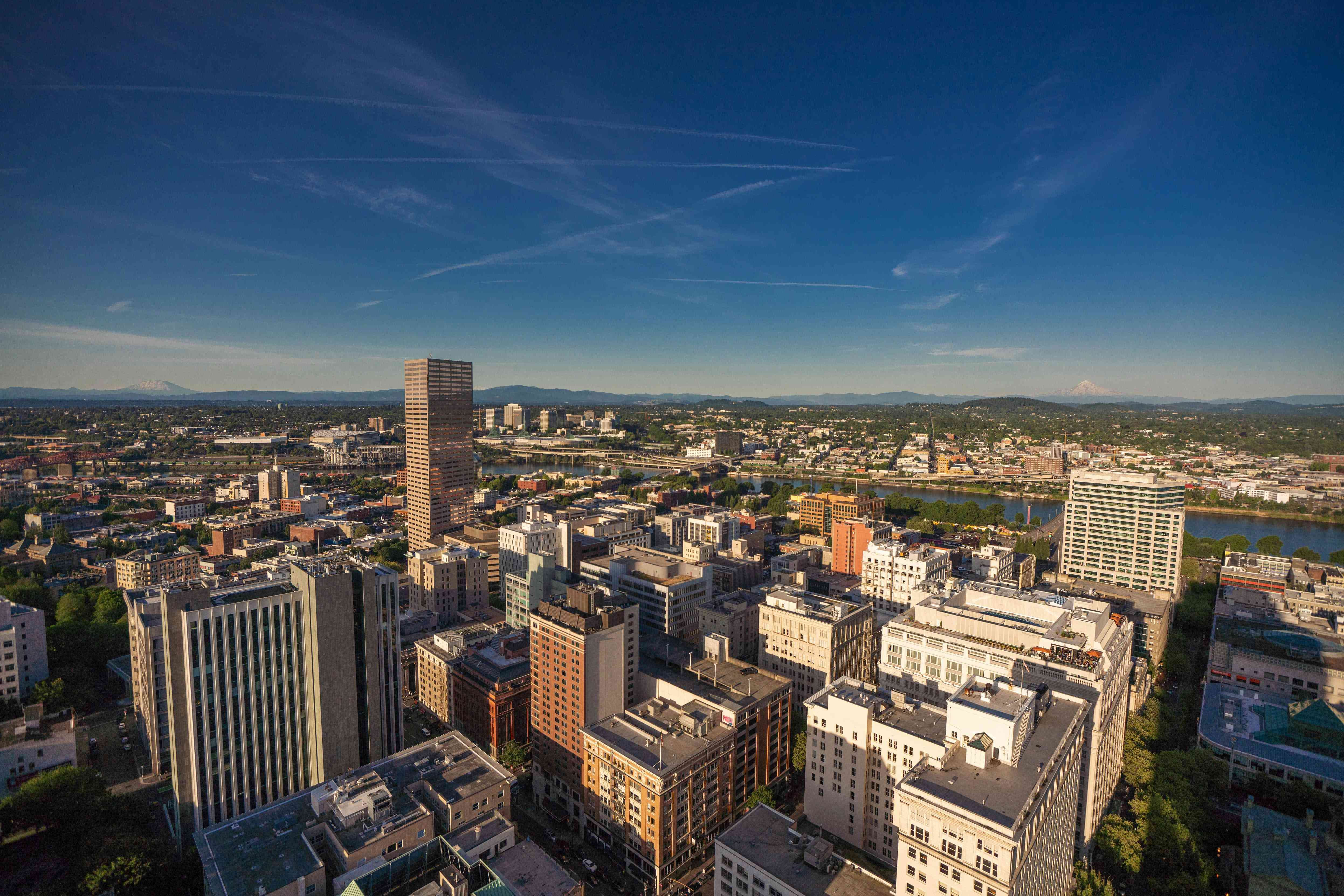 Drew Coleman | Portland United States | 360 3D VR tours