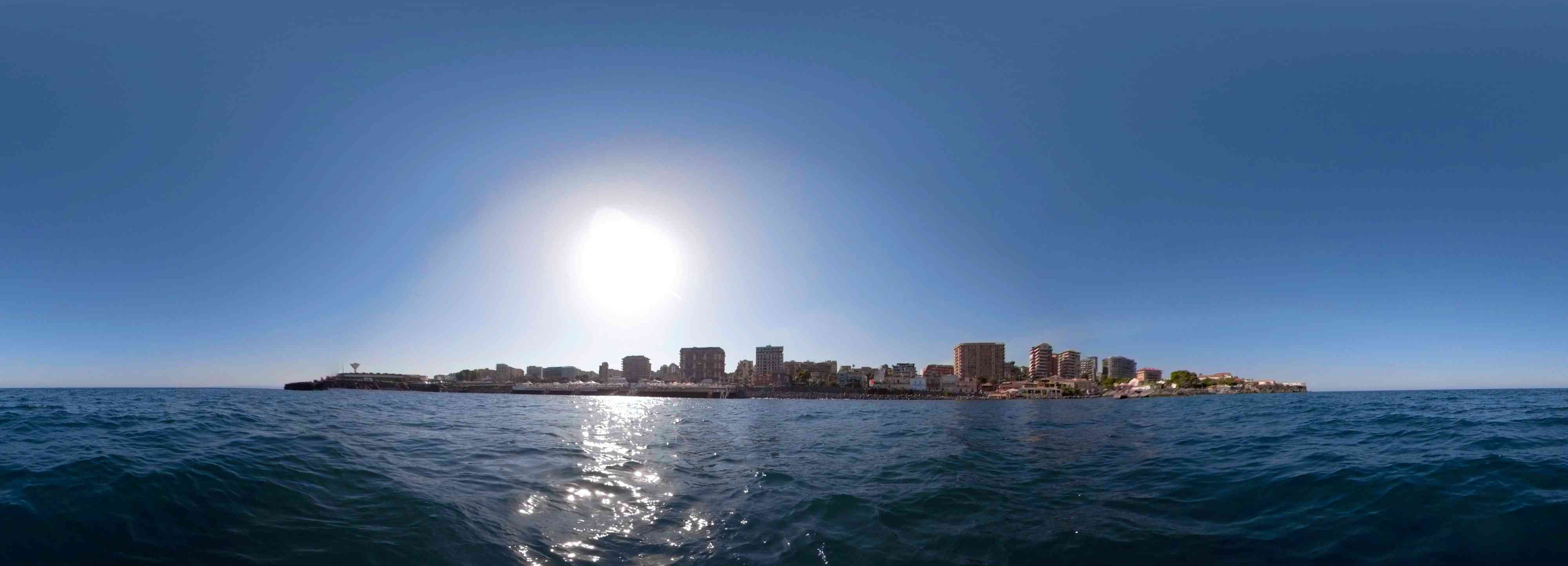 360wonders | Catania Italie | visite virtuelle 360 3D VR