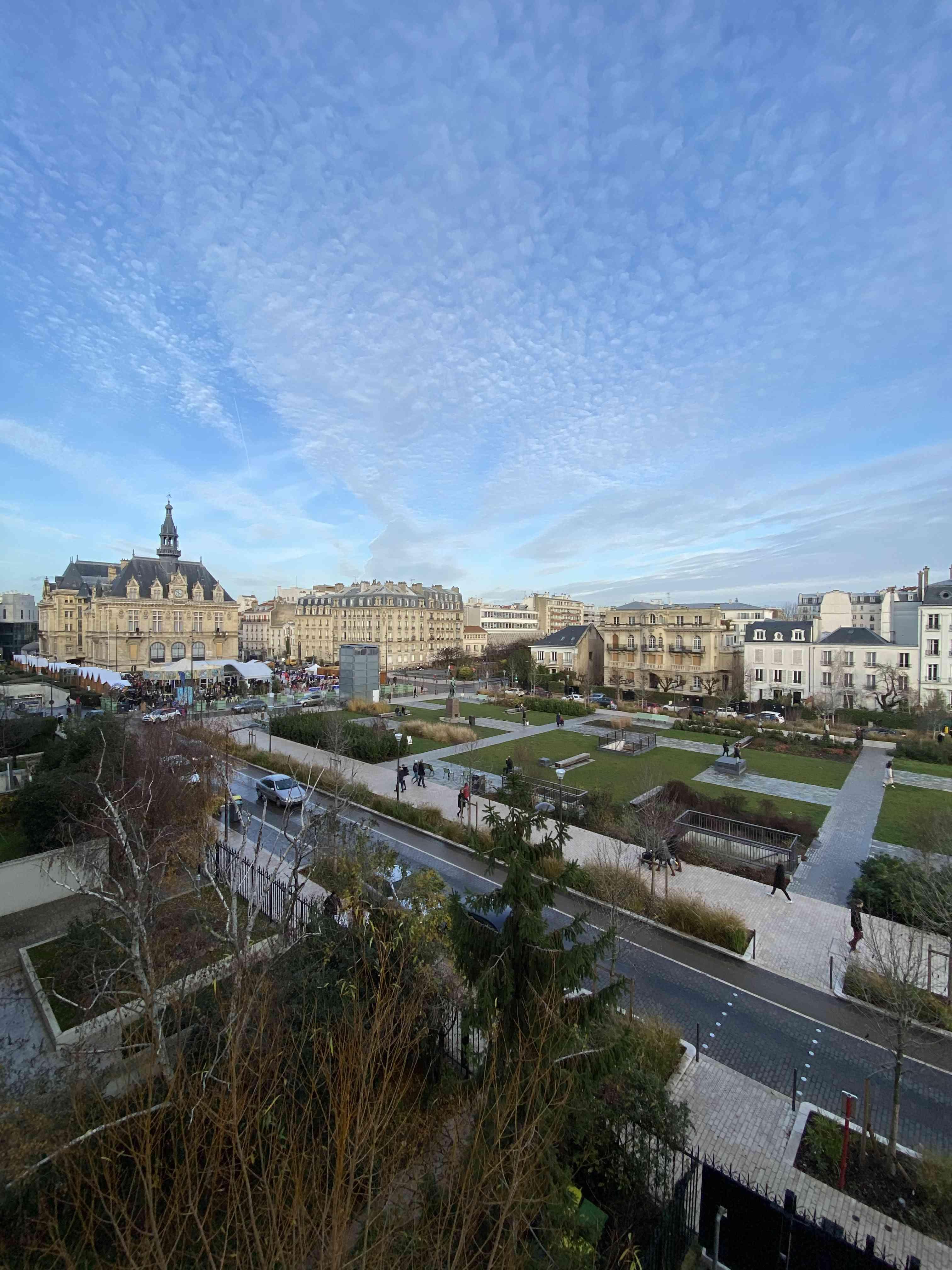 Francois Cornuey | Vincennes France | 360 3D VR tours