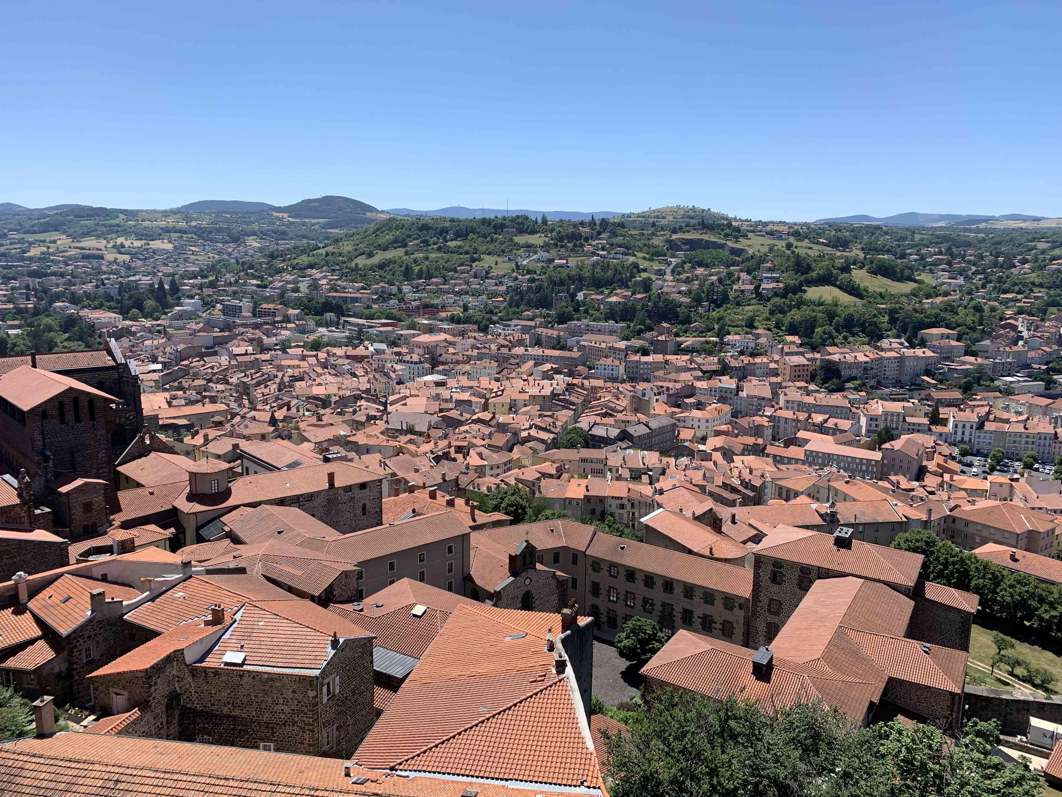 Jérôme Magnier   Le Puy France   visite virtuelle 360 3D VR