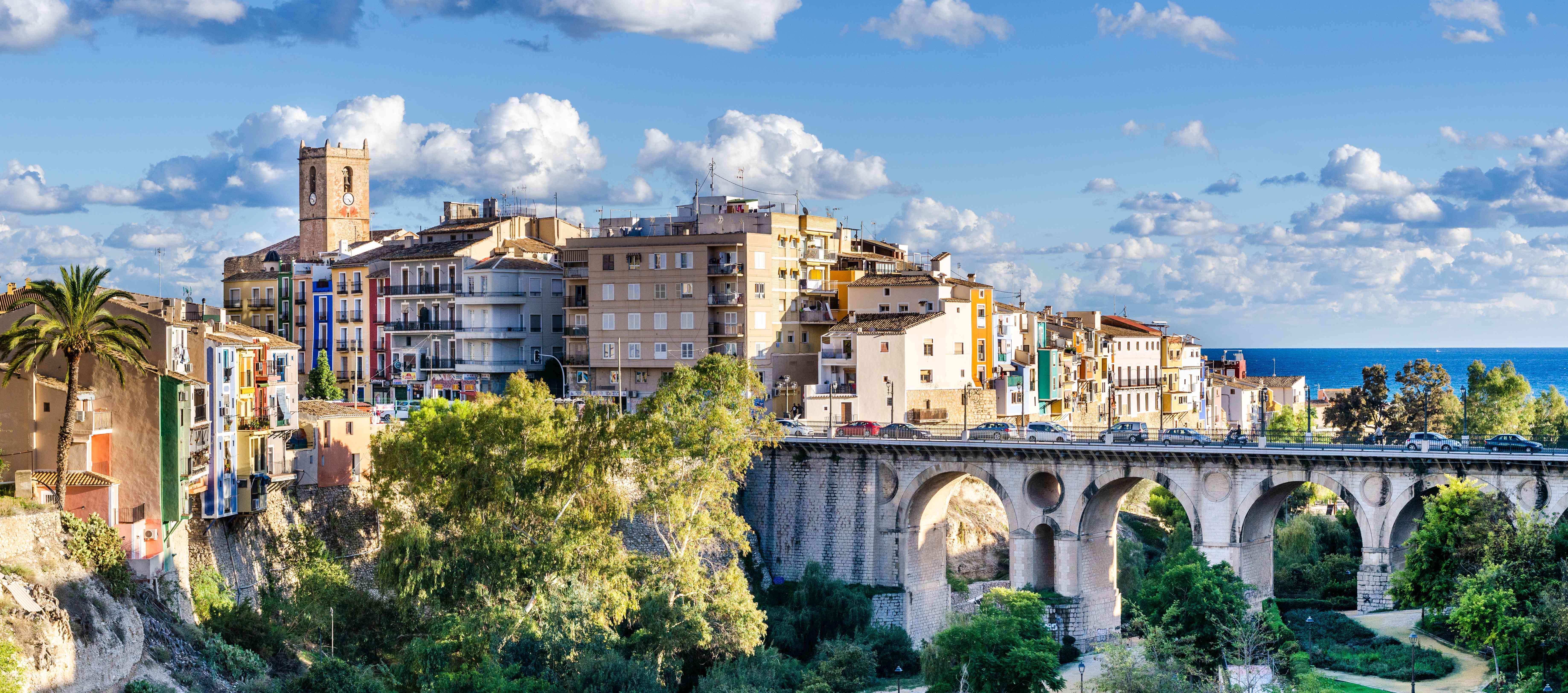 PACO LLORET-FOTÓGRAFO | Benidorm Spain | 360 3D VR tours