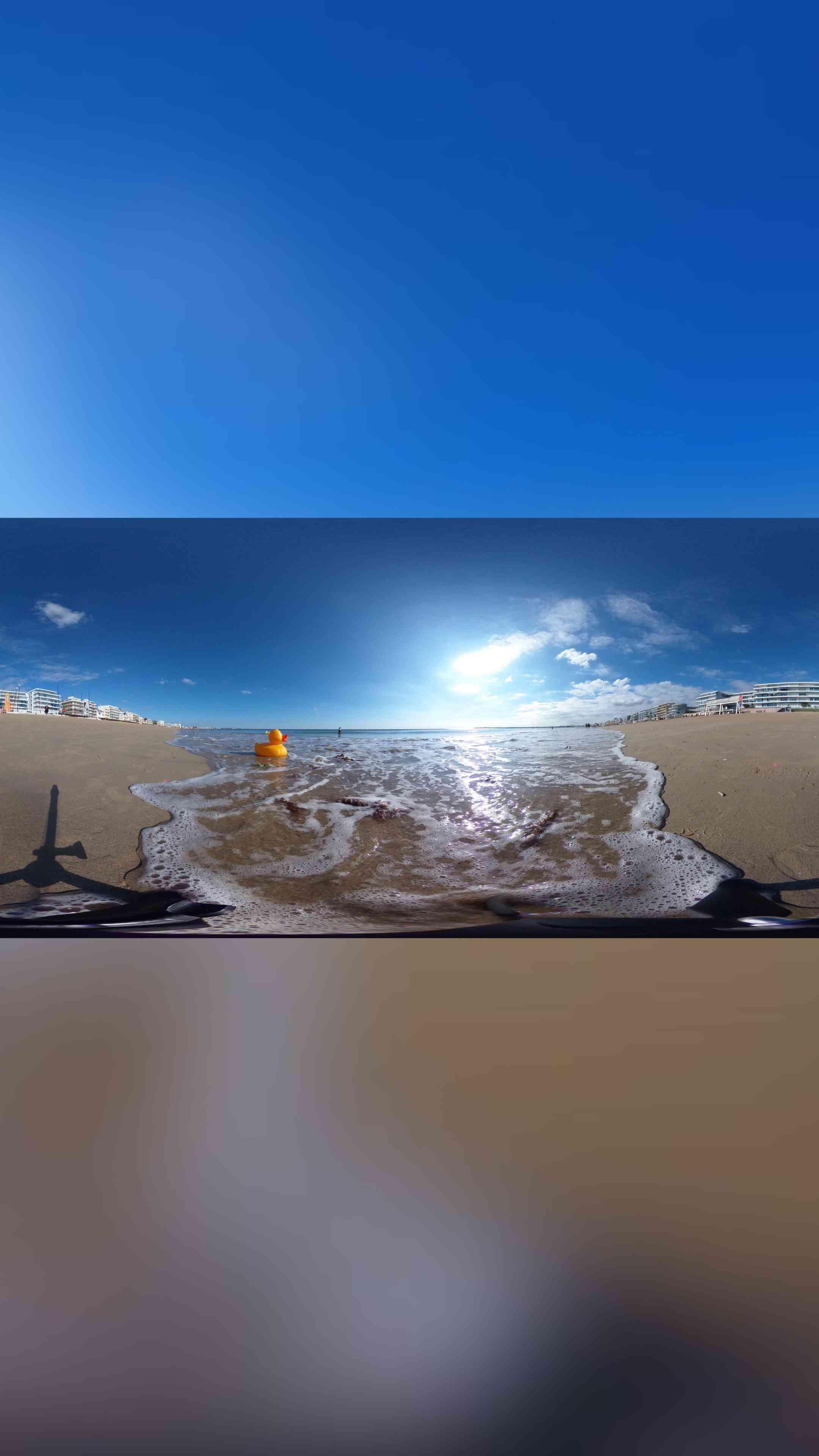 marine nohokom | La Baule-Escoublac France | visite virtuelle 360 3D VR