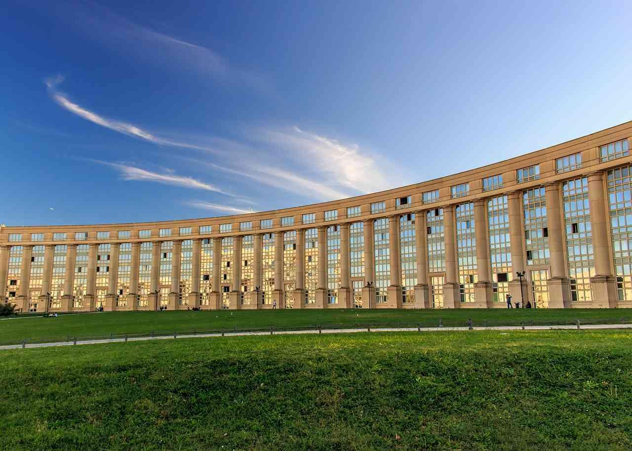 EVOC immobilier   Montpellier France   360 3D VR tours