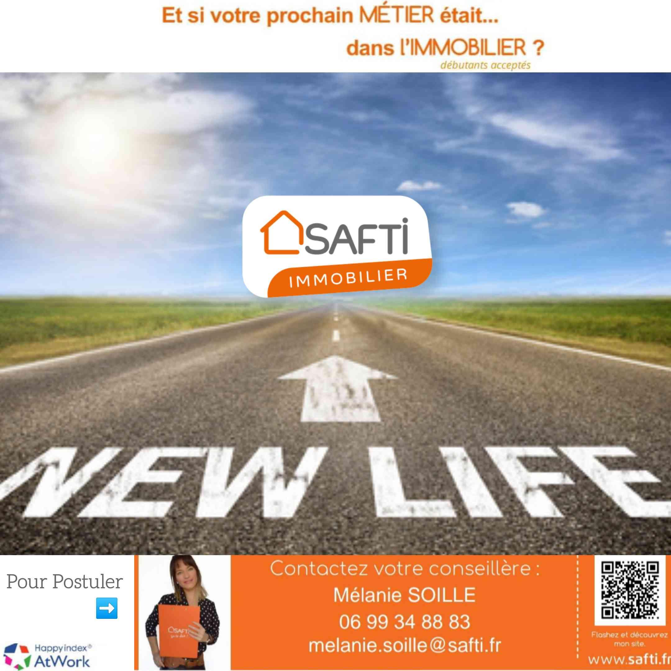 Melanie Soille | Saint-Étienne France | visite virtuelle 360 3D VR