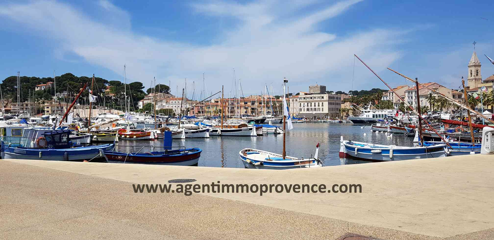 AgentImmoProvence | Aubagne France | visite virtuelle 360 3D VR