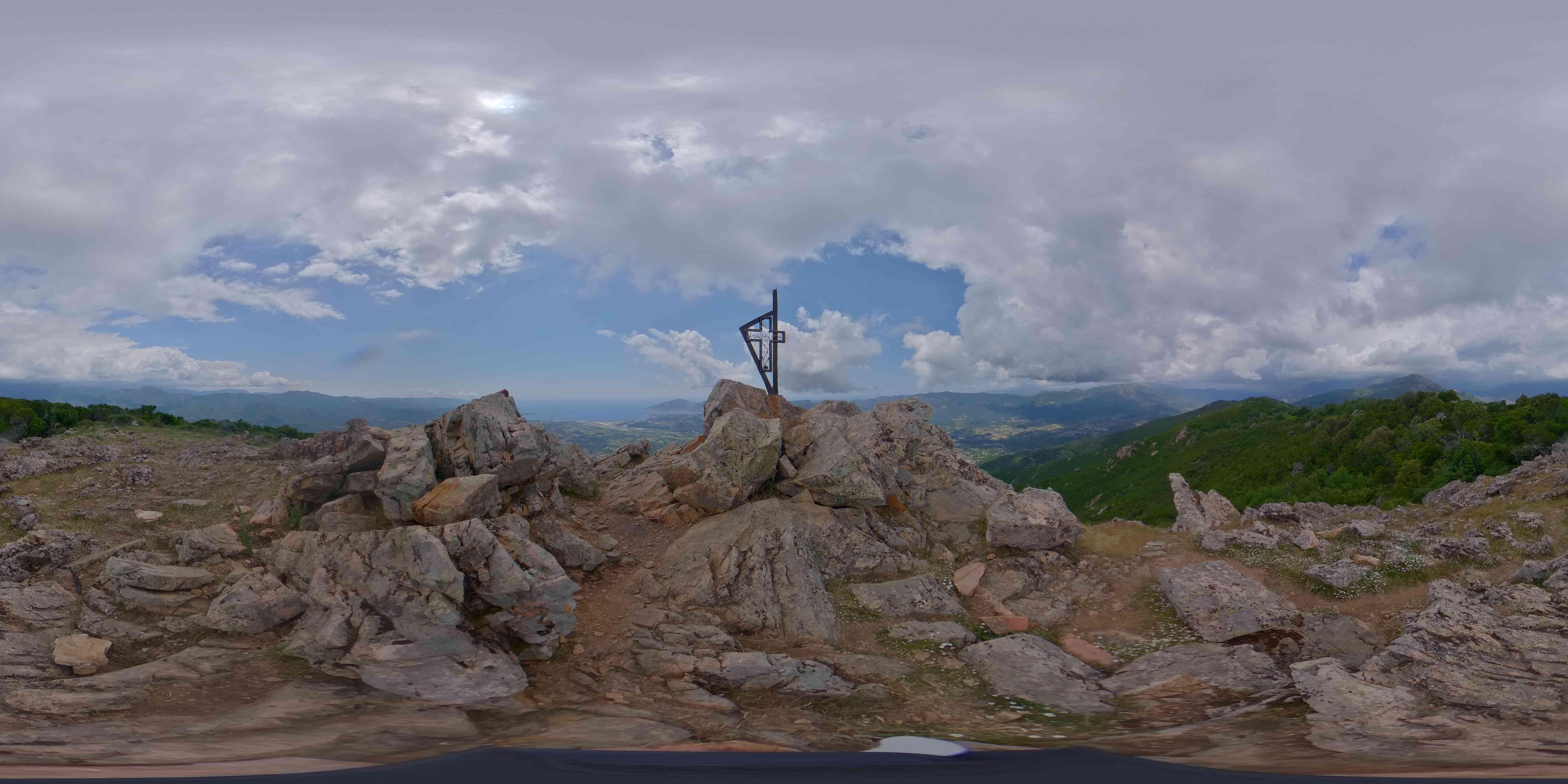 VR-360-Corse | Ajaccio France | visite virtuelle 360 3D VR