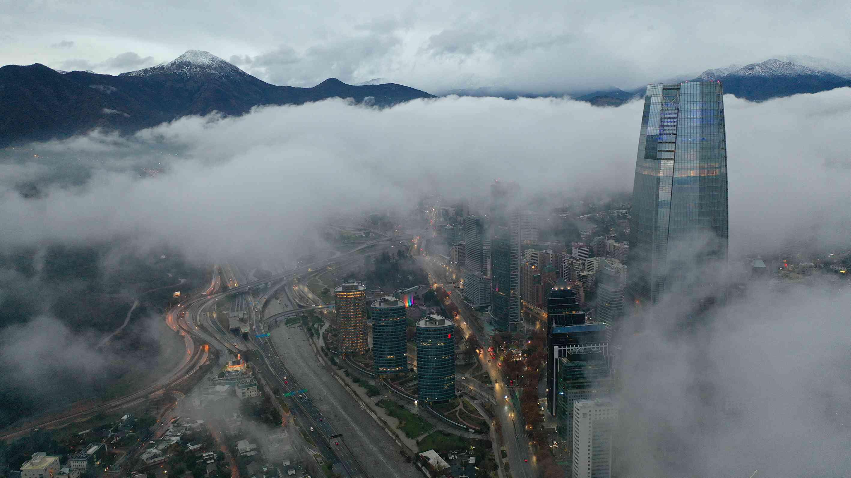 CAM360   Santiago Province Chile   360 3D VR tours