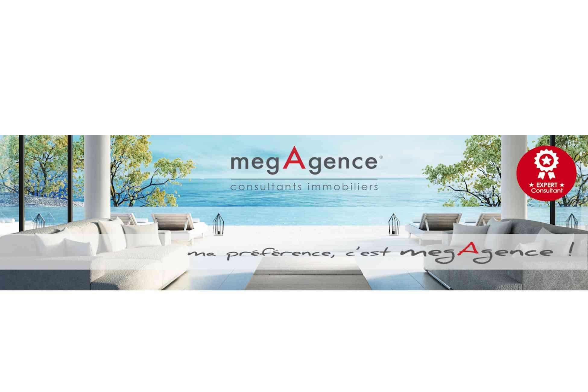 Laurent GEORGE megAgence | Bihorel France | visite virtuelle 360 3D VR