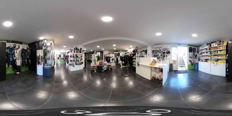 Patrick Bonnor | Lure France | 360 3D VR tours