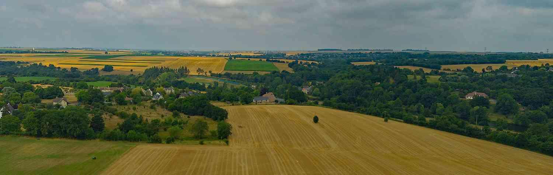 MDcom | Fleury-sur-Orne France | visite virtuelle 360 3D VR