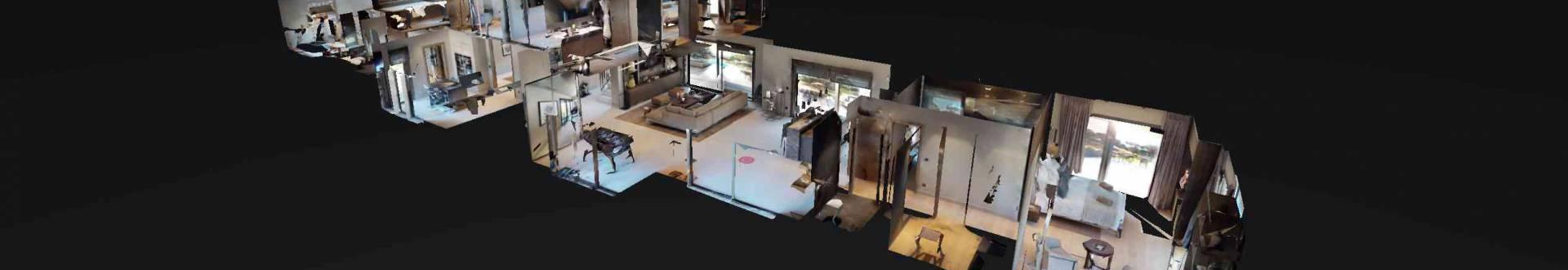 Jean-Francois BOOS | Mouans-Sartoux France | visite virtuelle 360 3D VR
