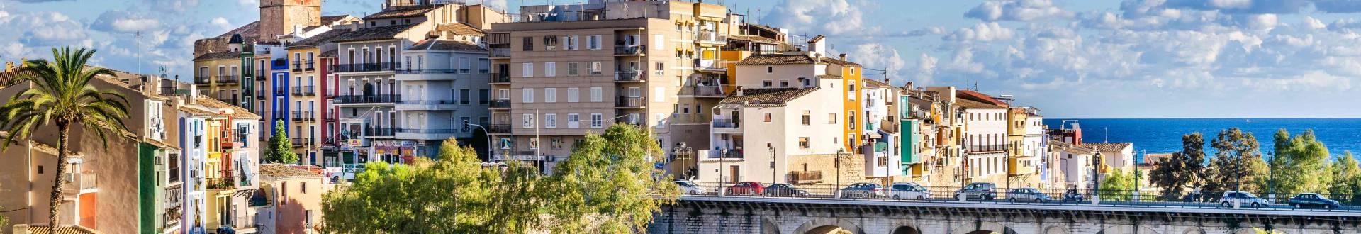 PACO LLORET-FOTÓGRAFO | Benidorm Espagne | visite virtuelle 360 3D VR