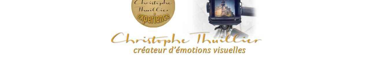 Christophe THUILLIER   Aubigny-sur-Nère France   360 3D VR tours