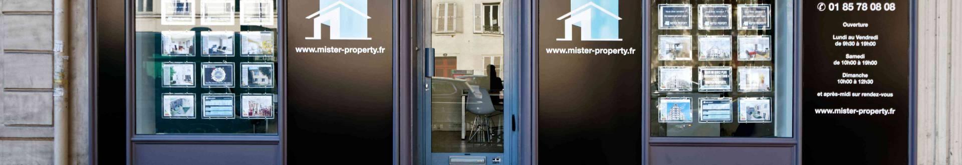 Laurent FLOSSAUT - MISTER PROPERTY | Boulogne-Billancourt France | 360 3D VR tours