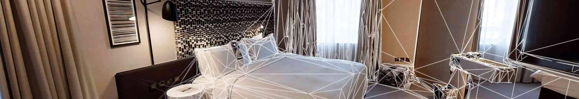 Aurélien Nogent (mabellevisite) | Bordeaux France | 360 3D VR tours