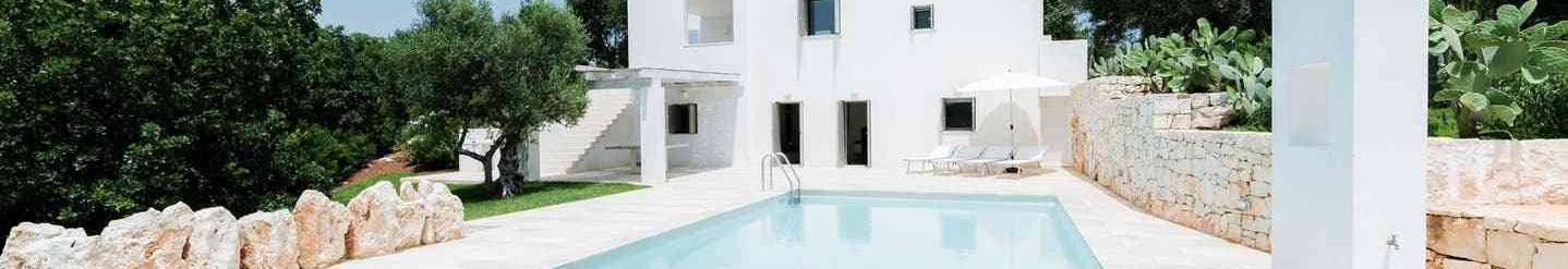 Gruppoinvest D'Amico | Province of Brindisi Italy | 360 3D VR tours