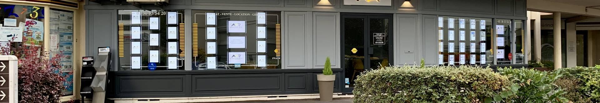 AFR IMMOBILIER   Chatou France   visite virtuelle 360 3D VR