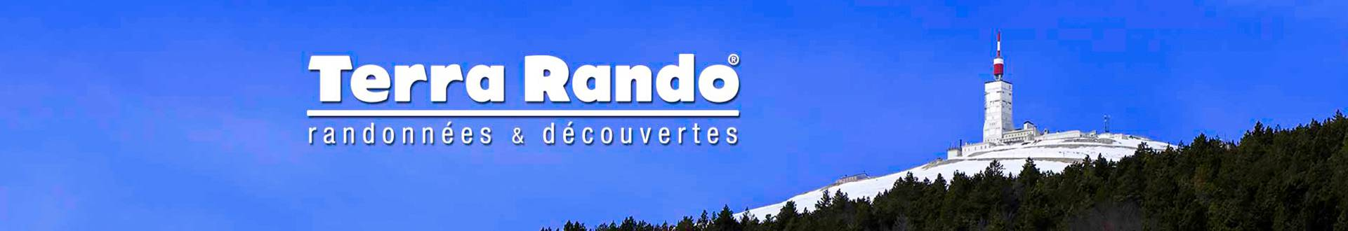Terra Rando   Flassan France   360 3D VR tours