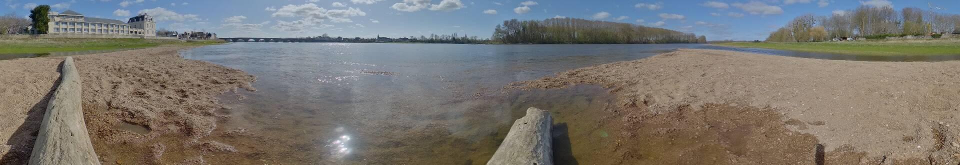 SRV360° | Sainte-Gemmes-sur-Loire France | visite virtuelle 360 3D VR
