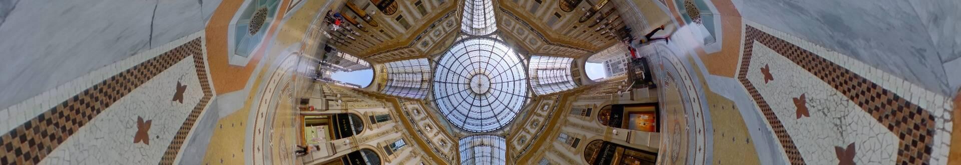 Matteo Capuzzi   Milan Italy   360 3D VR tours