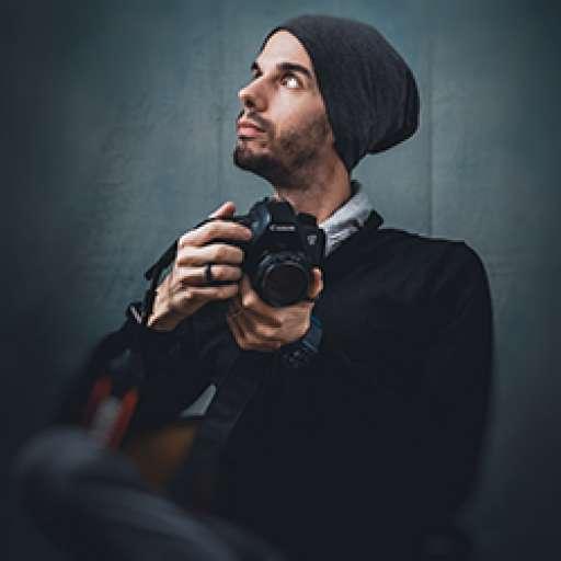 Avatar logo | Oleg Magni | Lugano Switzerland | photographer 360 tour