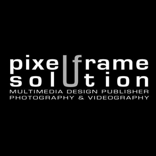 Avatar logo | pixelframesolution.ch | Solothurn Suisse | photographe visite virtuelle 360