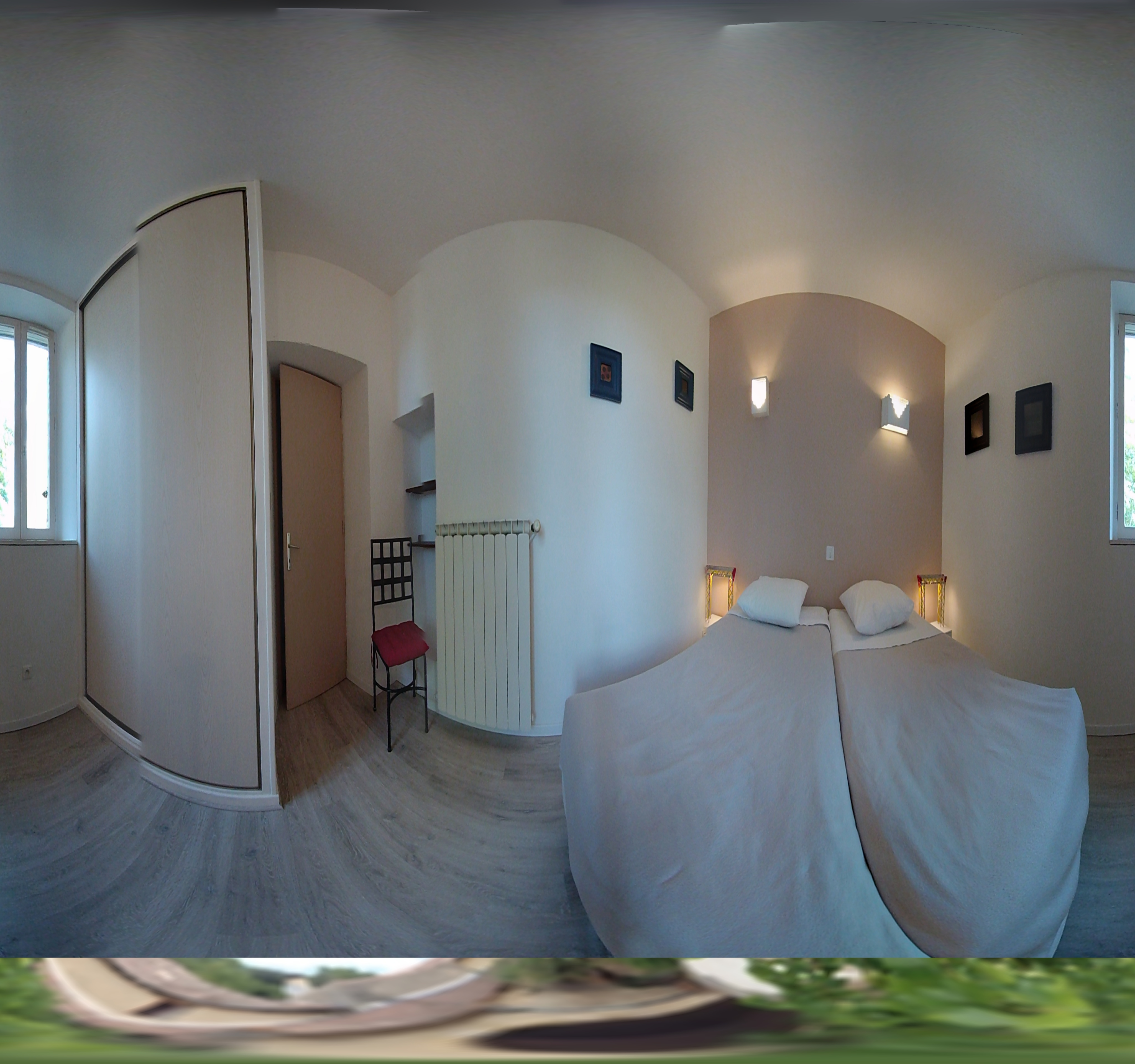 Avatar logo | damien DOLLET | Strasbourg France | Photographe visite virtuelle 360° 3D
