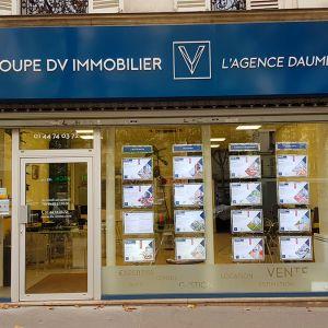 Avatar logo   DV Immobilier Daumesnil   Paris France   photographer 360 tour