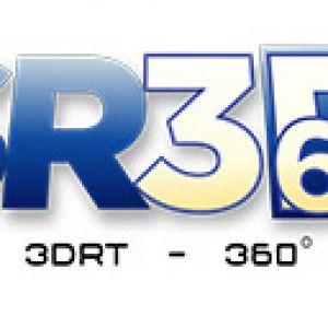 Avatar logo | Stephane Rolland | Vincennes France | visite virtuelle 360 3D VR