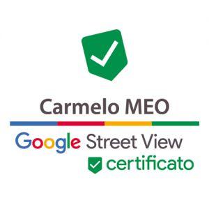 Avatar logo | Carmelo MEO | Como Italy | photographer 360 tour