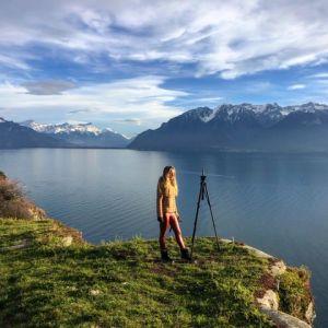 Avatar logo | Digi Suisse | Bourg-en-Lavaux Switzerland | photographer 360 tour