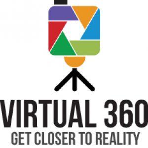 Avatar logo | Joëlle Chapuis | Gampelen Switzerland | 360 3D VR tours