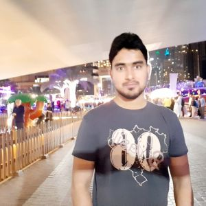 Avatar logo | Ali Hassan bajwa | Dubai United Arab Emirates | photographer 360 tour